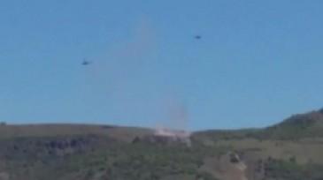 PKK-ի զինյալները պայթեցրել են թուրքական բասնակի ռազմական մեքենա