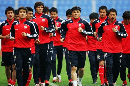 Չինացիները պատրաստվում են գրոհել ֆուտբոլային աշխարհը․ զարգացման նոր ռազմավարություն