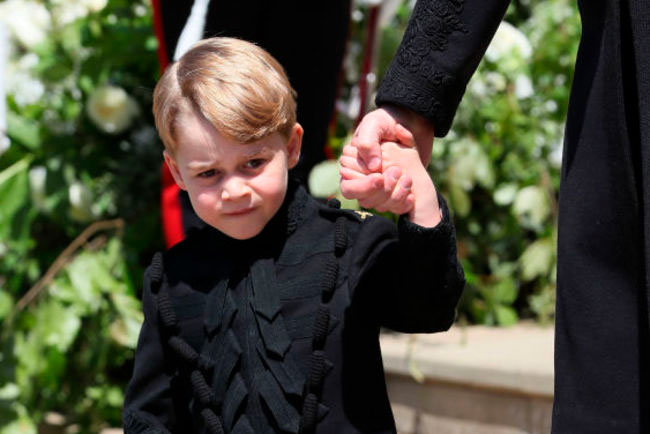 Արքայազն Ջորջի համար թիկնապահներ են վարձել ահաբեկչական հարձակման սպառնալիքի պատճառով