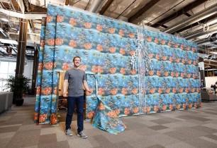 Մարկ Ցուկերբերգը պատմել է` ինչ «նվեր» են իրեն մատուցել Ապրիլի 1-ին (լուսանկար)