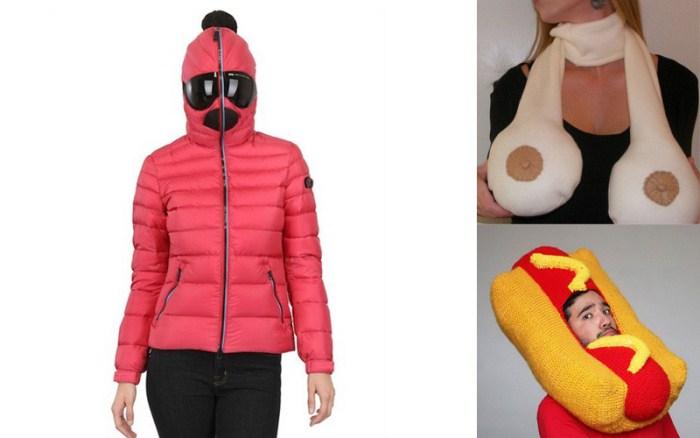 Արտասովոր հագուստ, որը կփրկի ձմռան ցրտից (լուսանկարներ)