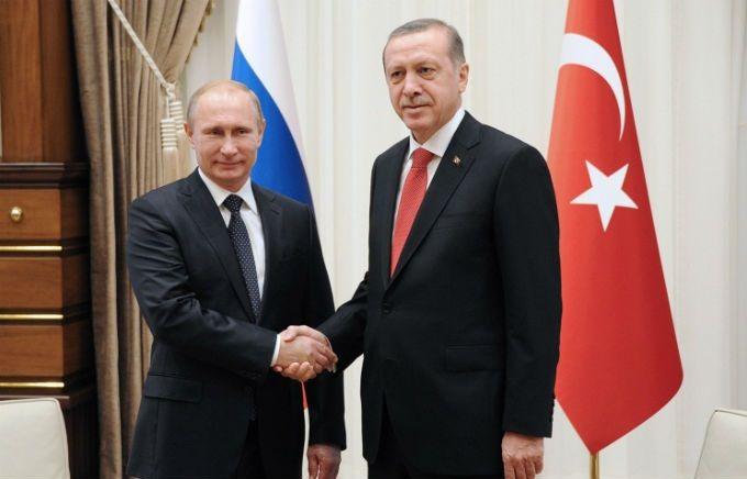 Турция ещё более ненадёжна, чем Украина