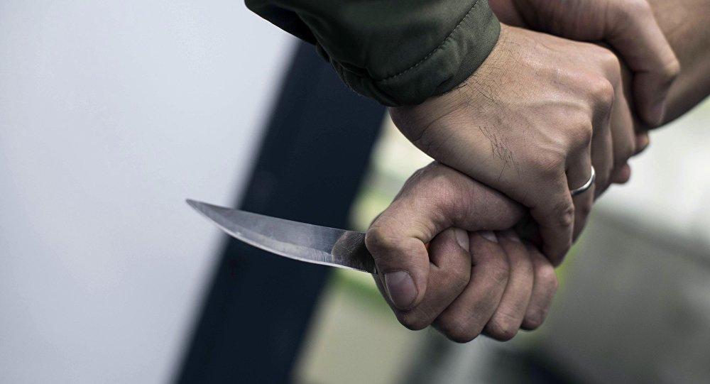 Գառնիում դանակահարել են 54-ամյա հորն ու 20-ամյա որդուն. դանակահարողի ինքնությունը հայտնի է