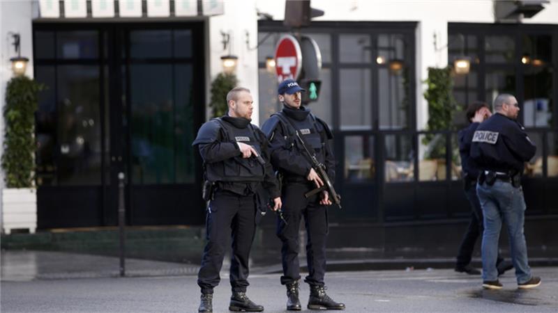 Փարիզի կենտրոնում անկարգությունների ժամանակ ձերբակալվել է ավելի քան 10 մարդ
