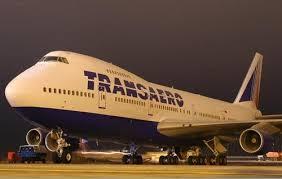 «Տրանսաէերո» ավիաընկերությունն այսօր չեղարկել է 80 չվերթ