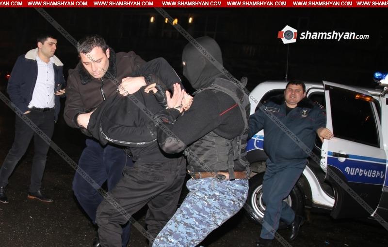 Երևանյան բիլիարդ ակումբի միջադեպի գործով բերման է ենթարկվել 8 անձ