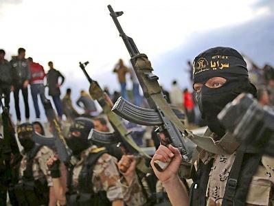Տիգրանակերտում «Իսլամական պետության» 8 անդամ է բանտարկվել