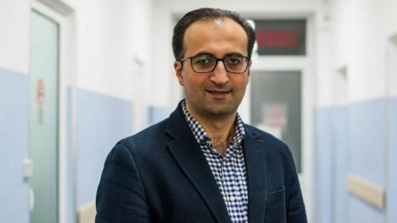 «Սկսում ենք տեսադասախոսությունների շարք նոր կորոնավիրուսային հիվանդության վերաբերյալ բուժաշխատողների համար». Արսեն Թորոսյան