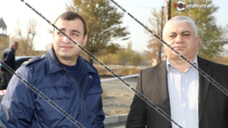 Սեփական տանը հայտնաբերվել է «Սովռանո» ընկերության 30-ամյա մենեջերի դին. Shamshyan.com