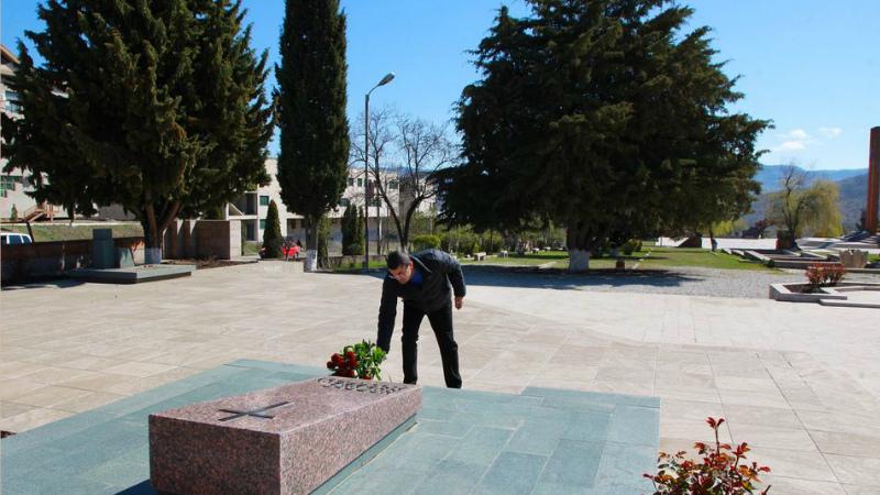 Արցախի նախագահն առաջարկել է Արթուր Մկրտչյանին հետմահու շնորհել Արցախի հերոսի կոչում