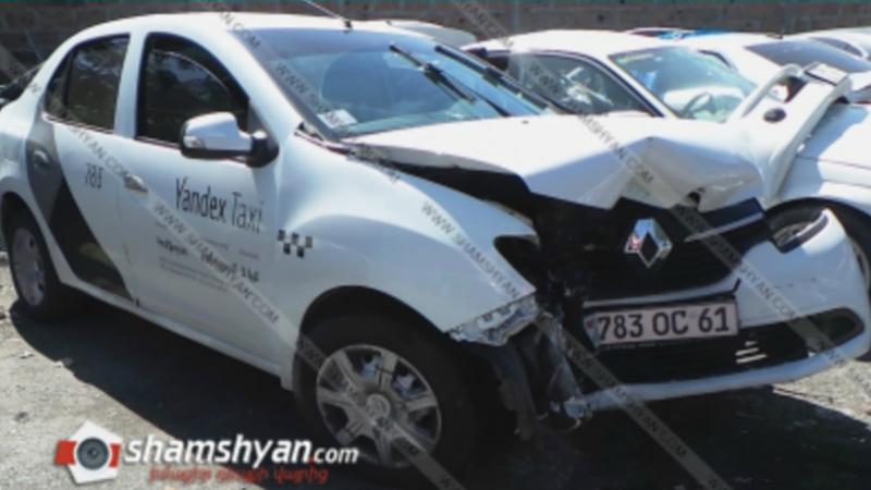 Ավտոմեքենան վարելիս ուղևորի ինքնազգացողությունը վատացել է, վարորդը փորձել է օգնել, տեղի է ունեցել վթար. կա զոհ