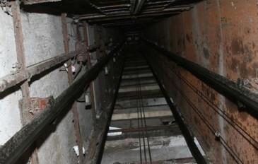 Երևանում վերելակը 7-րդ հարկից վայր է ընկել.ներսում արգելափակված քաղաքացի կա