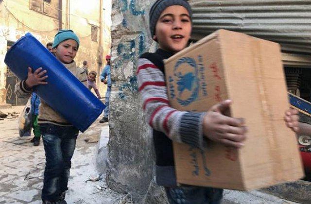 Սիրիացիներին այս տարի կպահանջվի 3,5 մլրդ դոլարի օգնություն. ՄԱԿ