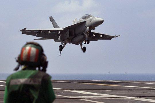 Հարավ-Չինական ծովում մեկնարկել են ԱՄՆ-ի և Ճապոնիայի ռազմածովային զորավարժությունները