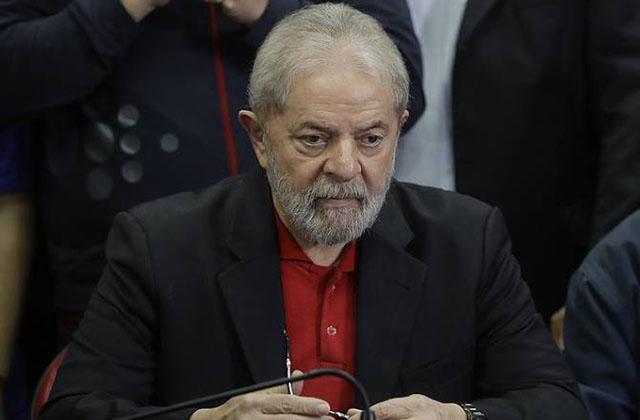Բրազիլիայի նախկին նախագահը կոռուպցիայի մեղադրանքով դատապարտվել է 9.5 տարվա ազատազրկման