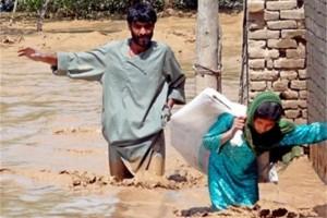 30-ից ավելի մարդ է զոհվել Աֆղանստանում մոլեգնող հեղեղումների հետևանքով