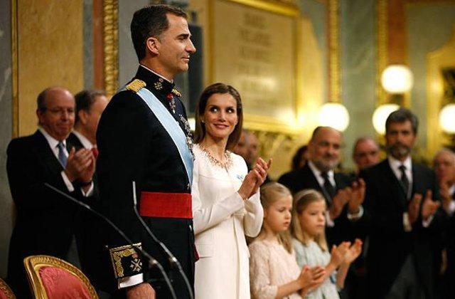 Իսպանիայում ավելացրել են բյուջեից թագավորական ընտանիքին հատկացվող գումարը