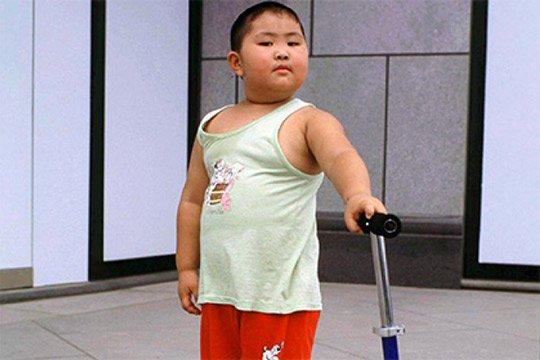 Չինաստանում ավելորդ քաշից տառապող երեխաների թվի կտրուկ աճի պատճառը ֆասթ ֆուդն է. հետազոտություն
