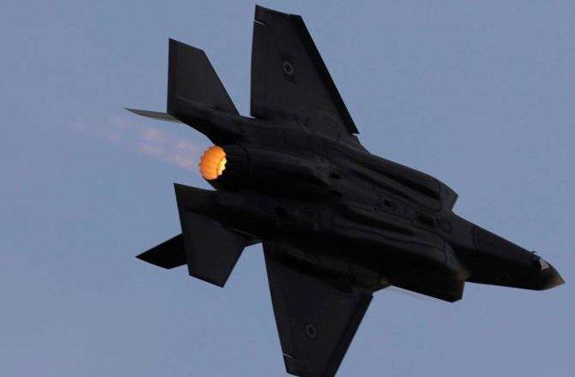 Lockheed Martin-ն առաջին գերձայնային թևավոր հրթիռը կստեղծի ԱՄՆ-ի օդուժի համար