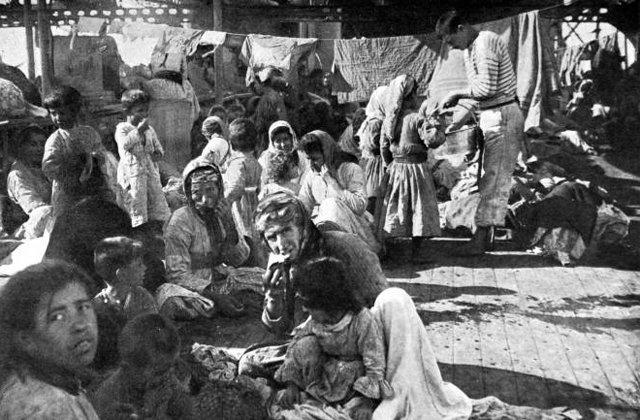 El Pais-ը անդրադարձել է Իսպանիայի արխիվներում Հայոց ցեղասպանության մասին վկայող փաստաթղթերին