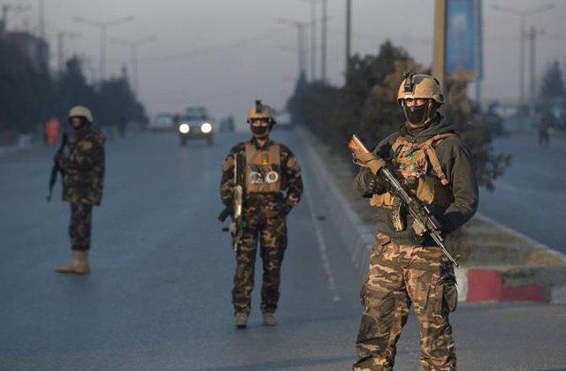 Աֆղանստանում կտրուկ կրճատվել է զինված ուժերի թվաքանակը