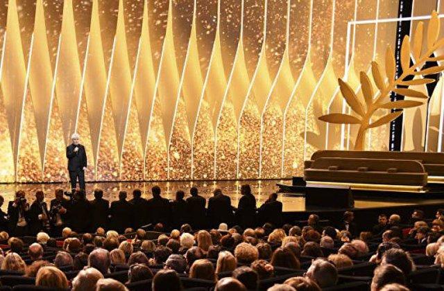 Ֆրանսիայում բացվում է Կաննի 71-րդ կինոփառատոնը