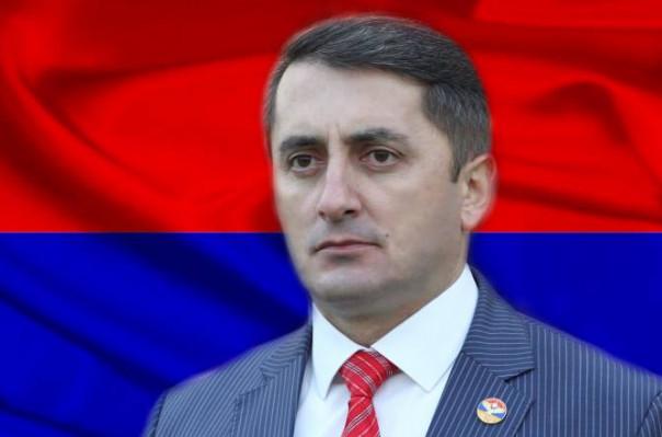Խաչիկ Ասրյանը լքում է ՀՀԿ-ն ու սպորտի և երիտասարդության հարցերի փոխնախարարի պաշտոնը