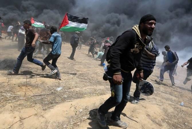 Պաղեստինը ՄՔԴ-ին խնդրել է հետաքննել երկրի իրադրությունը