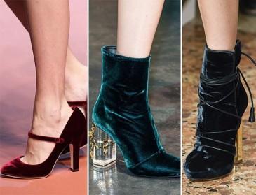 Աշուն-Ձմեռ 2015/2016. երկարաճիտ կոշիկների 6 նորաձև տարբերակ