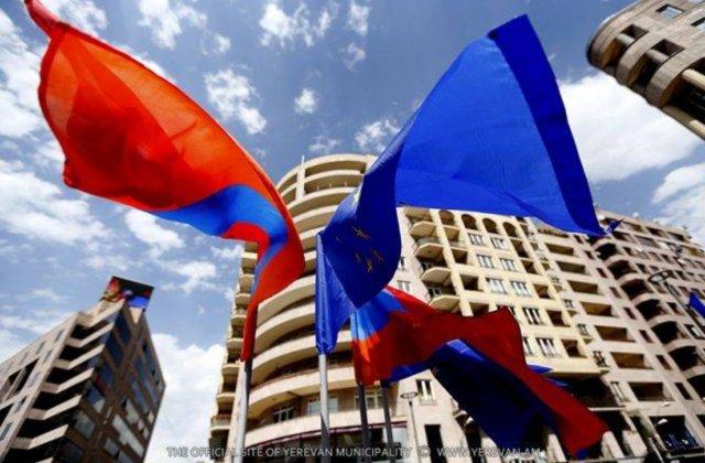 Հայաստանի հետ հարաբերությունները նպատակ ունեն նպաստել ժողովրդավարության զարգացմանն ու կայուն տնտեսական աճին. ԵՄ