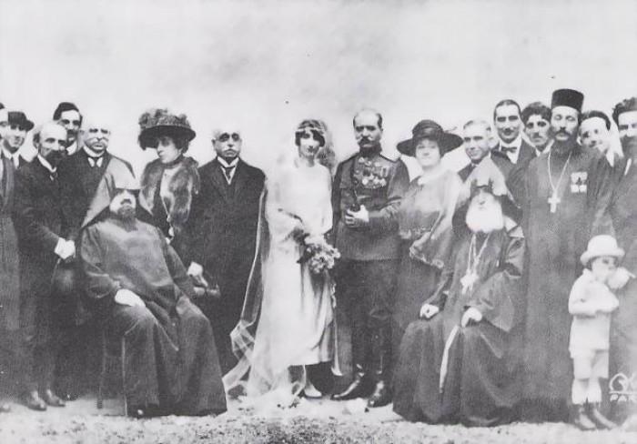Զորավար Անդրանիկի ամուսնությունը և անհայտ սերը. ուշագրավ մանրամասներ (լուսանկարներ)
