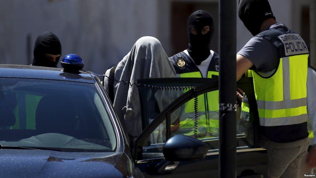 Իսլամիստ զինյալների ուսուցմանը մասնակցելու կասկածանքով` Իտալիայում 14 մարդ է ձերբակալվել