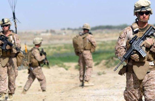 Մեծ Բրիտանիան ավելացնում է իր զինծառայողների թվաքանակն Աֆղանստանում. Guardian