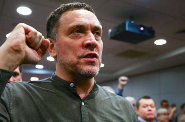 Ռուս լրագրող Մաքսիմ Շևչենկոն հեռացվել է ՌԴ նախագահին կից միջազգային հարաբերությունների հարցերով խորհրդի կազմից