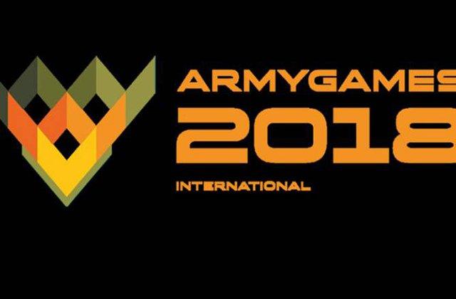 Հայ զինծառայողները կմասնակցեն «Միջազգային բանակային խաղեր-2018» մրցումներին