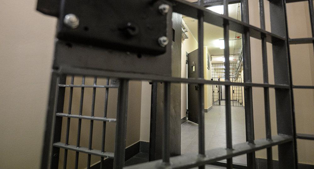 Բանտերում բունտ է հասունանում. «Ժողովուրդ»