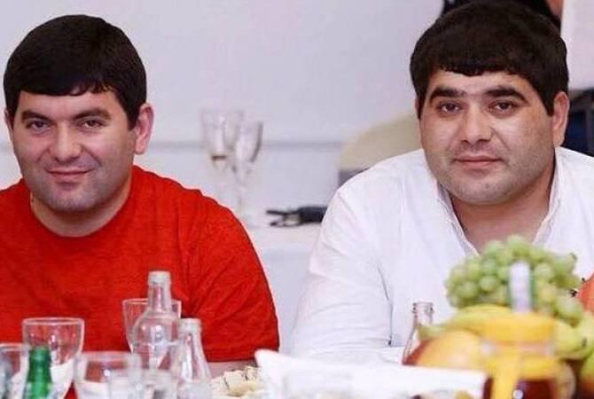 Մասիսի քաղաքապետի եղբայրը գրավի դիմաց ազատ կարձակվի