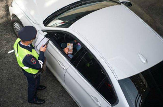 Պուտինը ստորագրել է առանց ոստիկանություն այցելելու ավտոմեքենաների գրանցման մասին օրենքը