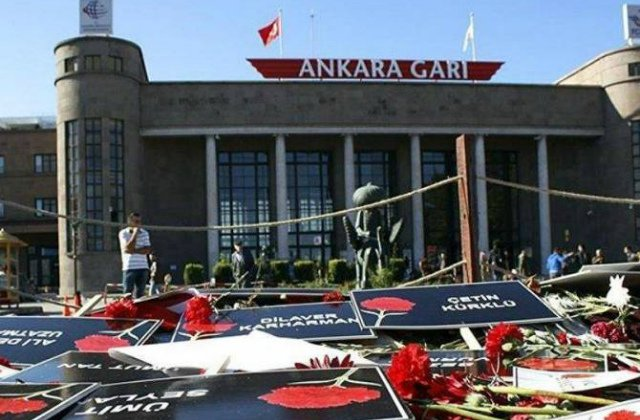 Թուրքիայում ինը մարդու դատապարտել են 101 տարվա ազատազրկման