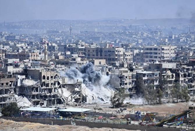 Իրանը հայտնել է Սիրիայից հեռանալու պայմանները