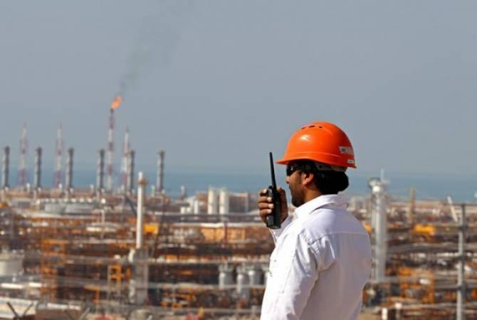 ԱՄՆ-ն ի զորու չէ կանգնեցնել իրանական նավթի արտահանումը. Զարիֆ
