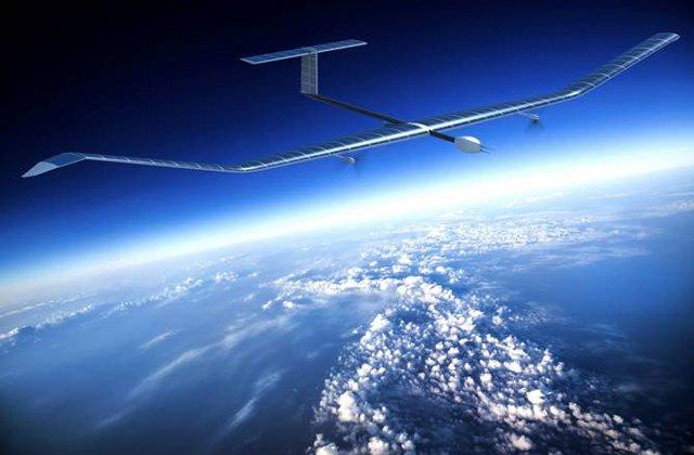 Airbus-ի անօդաչուն նոր համաշխարհային ռեկորդ է սահմանել՝ օդում անցկացնելով գրեթե 26 օր