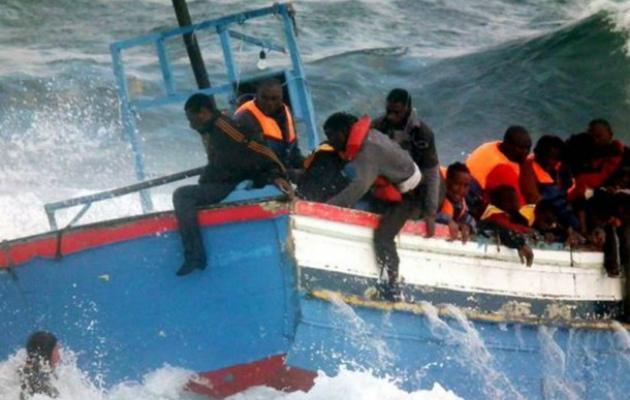 Կանադայի ափերի մոտ նավ է խորտակվել. կա 4 զոհ