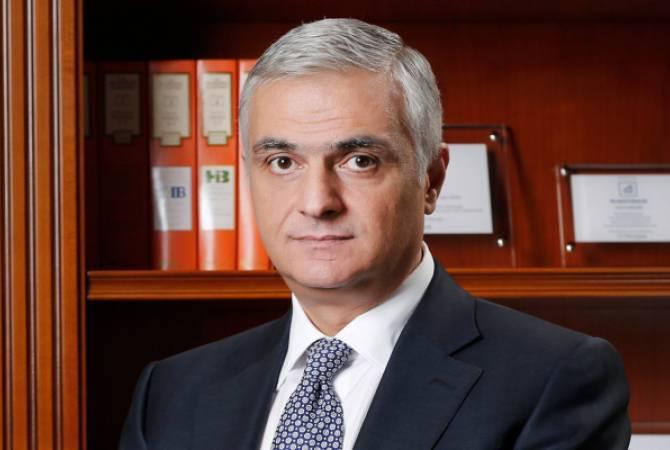 ՀՀ փոխվարչապետը հարցազրույց է տվել «Միր 24» հեռուստաալիքին