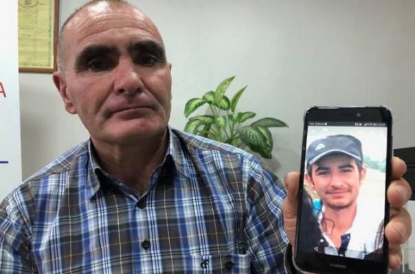 Հայ-թուրքական սահմանը հատած 16-ամյա թուրք տղայի հայրը դիմել է Հայաստանի իշխանություններին