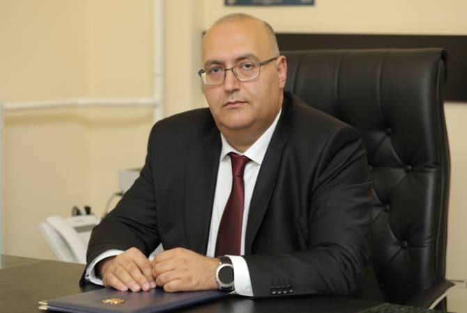 Արմեն Սարգսյանը հրամանագիր է ստորագրել