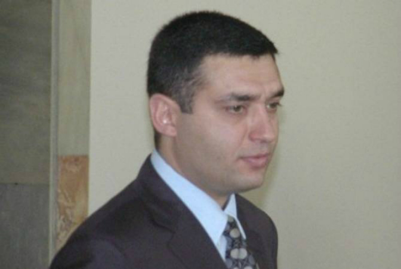Լևոն Սարգսյանը՝ Ալրաղացի Լյովիկը հայտնվել է հանրային ծառայությունները կարգավորող հանձնաժողովի տեսադաշտում․ «Ժողովուրդ»