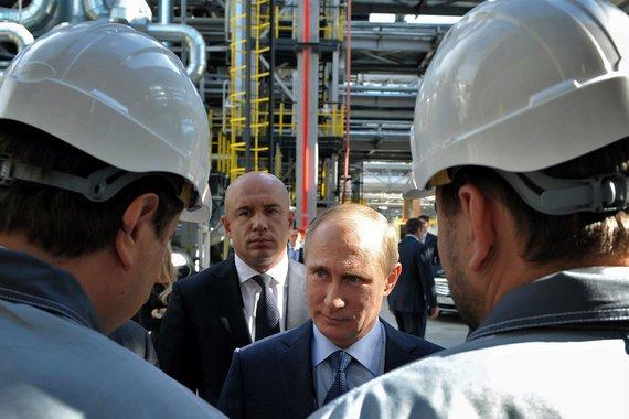 Ռուսաստանի նավթային «տասը տարվա երազանքը» մոտ է իրականացման. Bloomberg