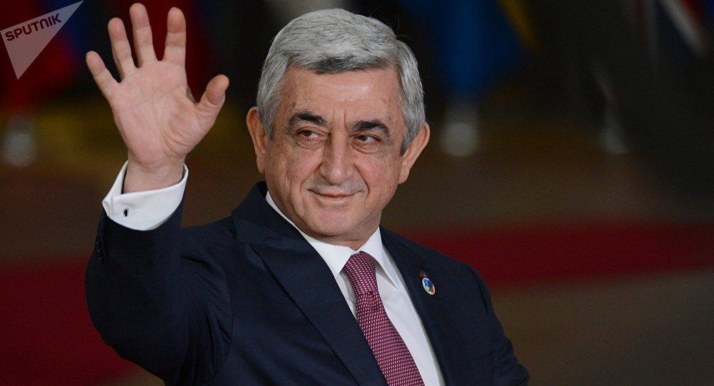 «Սերժ Սարգսյանի համակարգը չի փլուզվել»
