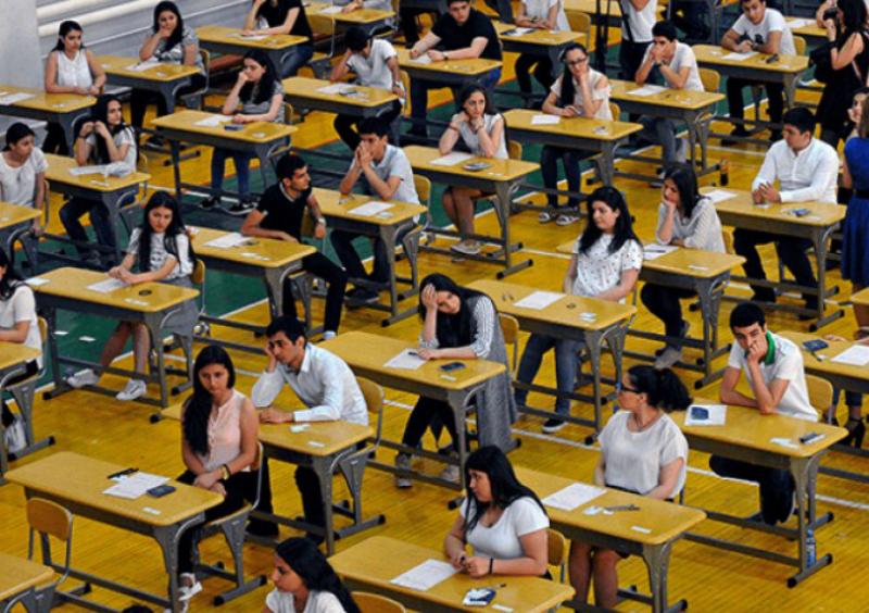 9-րդ դասարանի աշակերտները կարող են բողոքարկել քննության գնահատականներն այսօր և վաղը